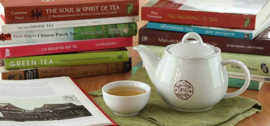 Cursos de té