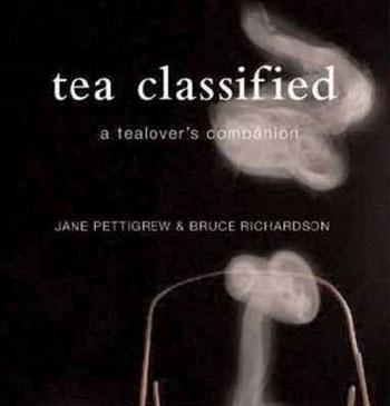 Tea Clasiffied
