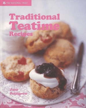 Traditional Teatime Recipes