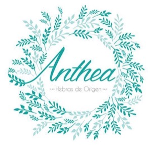Anthea, Hebras de Origen