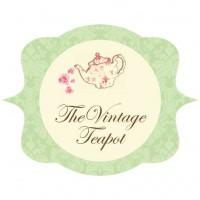 The Vintage teapot