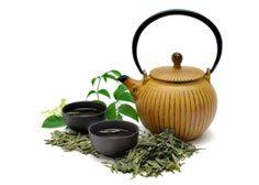 Eventos y catas de té