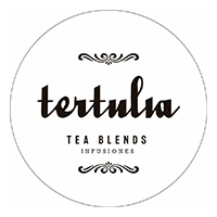 tertulia tea blends