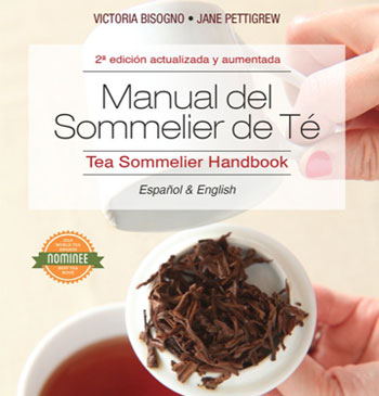 Manual del Sommelier de Té
