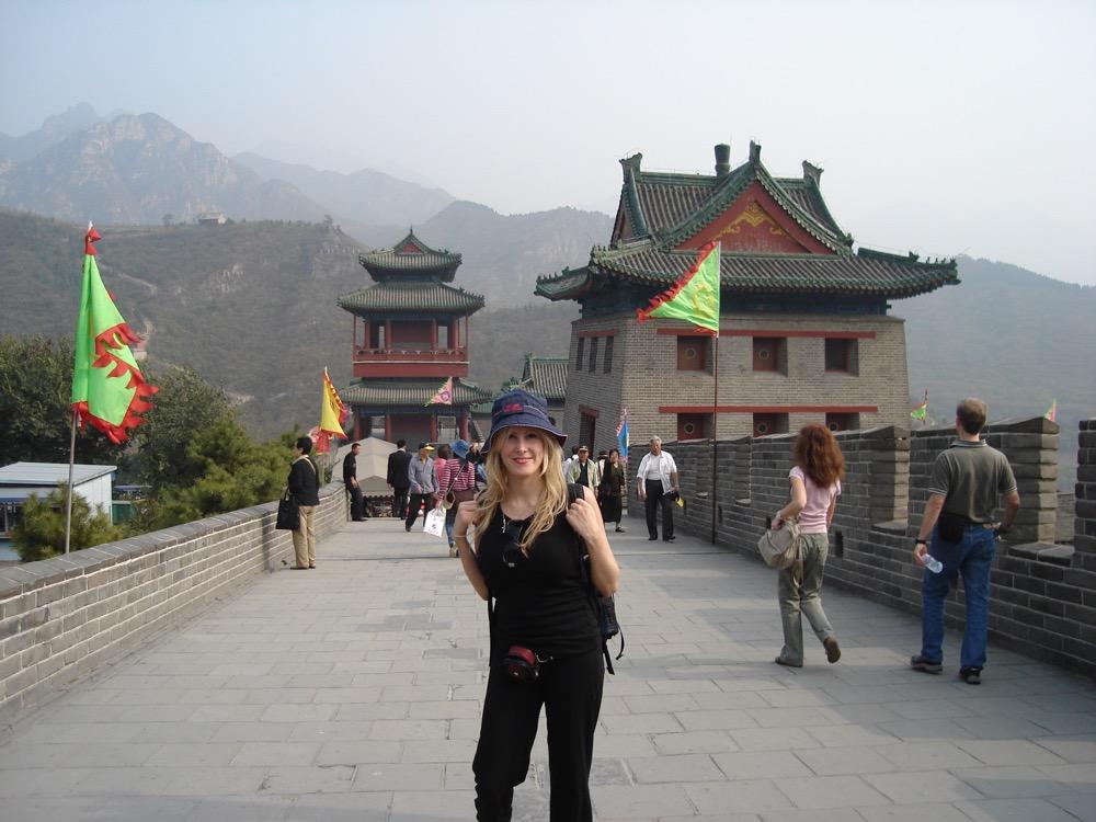 La Ruta del Té: Viaje a China