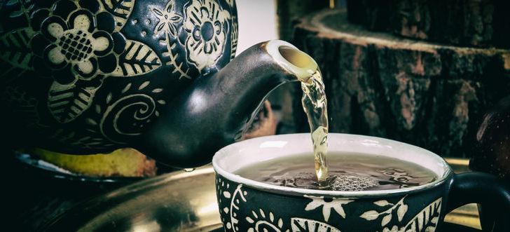 ¿Cómo preparar el Té?