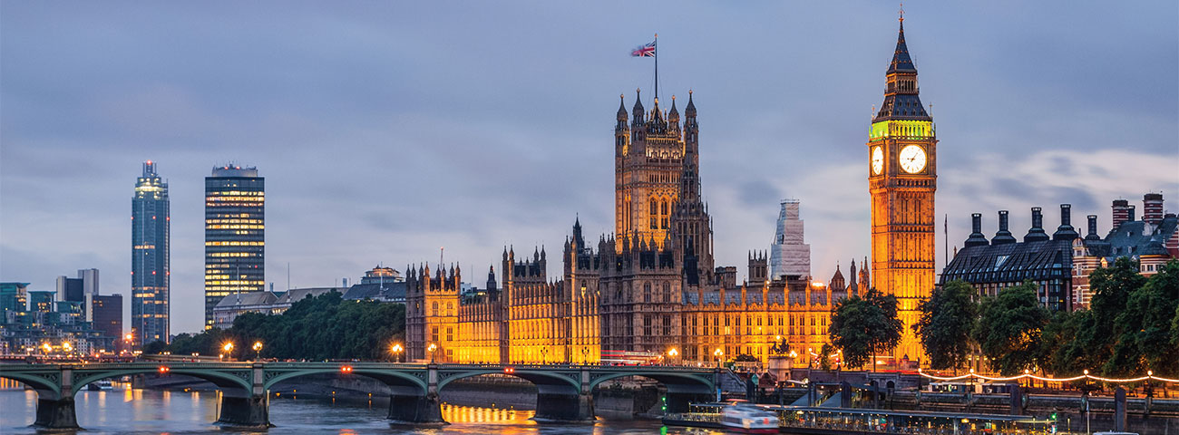 La Ruta del Té: Viaje a Londres