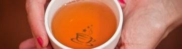 Los valores del té