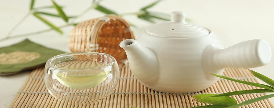 cuales son las propiedades del té verde
