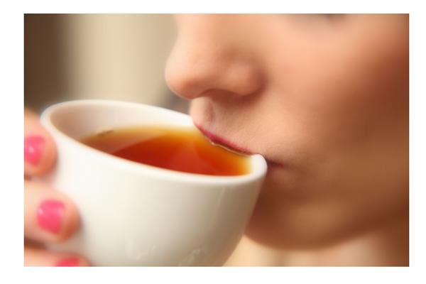¿existe el mito del té sobre el olfato?